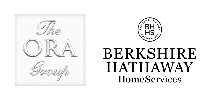 The Ora Group with Berkshire Hathaway Home Services