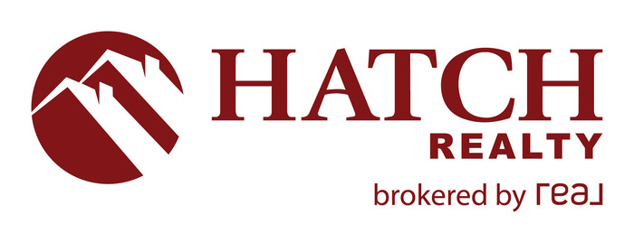Hatch Realty brokered by Real