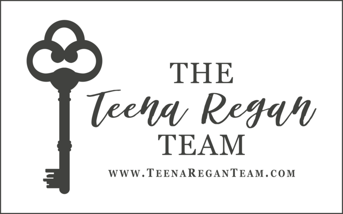 The Teena Regan Team