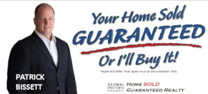 Home SOLD Guaranteed Realty