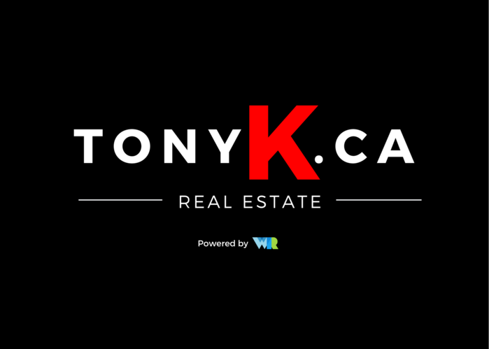 Tony K Real Estate