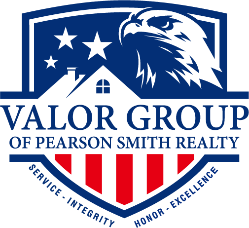 The Valor Group of Pearson Smith Realty