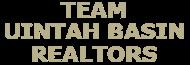 Team Uintah Basin Realtors