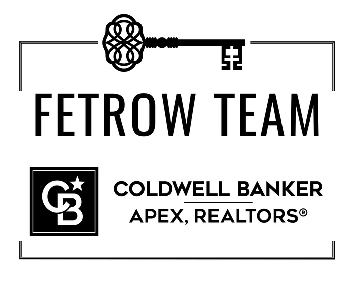 The Fetrow Team