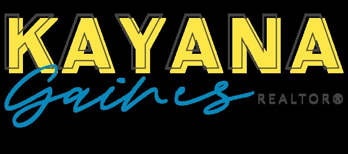 Kayana Gaines