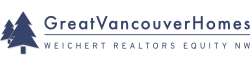 Great Vancouver Homes