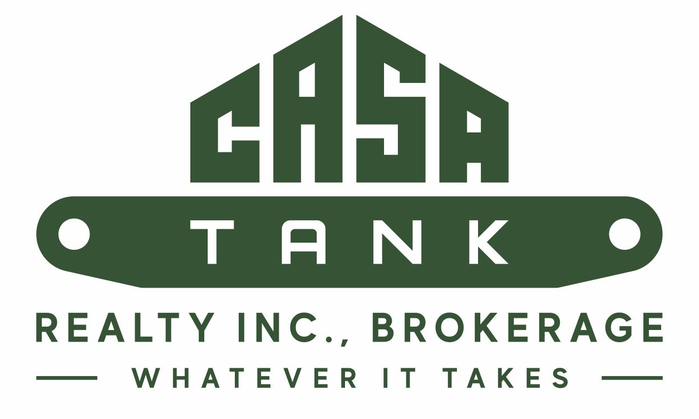 Casatank Realty Inc., Brokerage