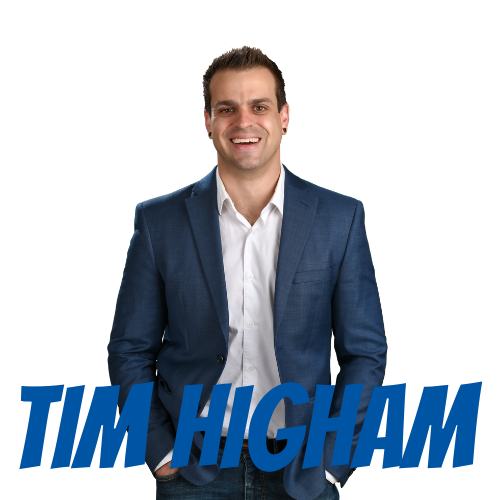 Tim Higham