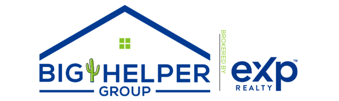 BIG Helper Realty Group brokered by EXP Realty