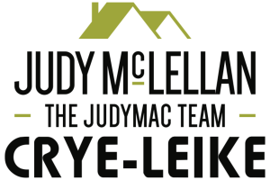 Judy McLellan and the JudyMac Team