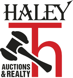 Haley Auctions and Realty