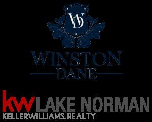 Winston Dane