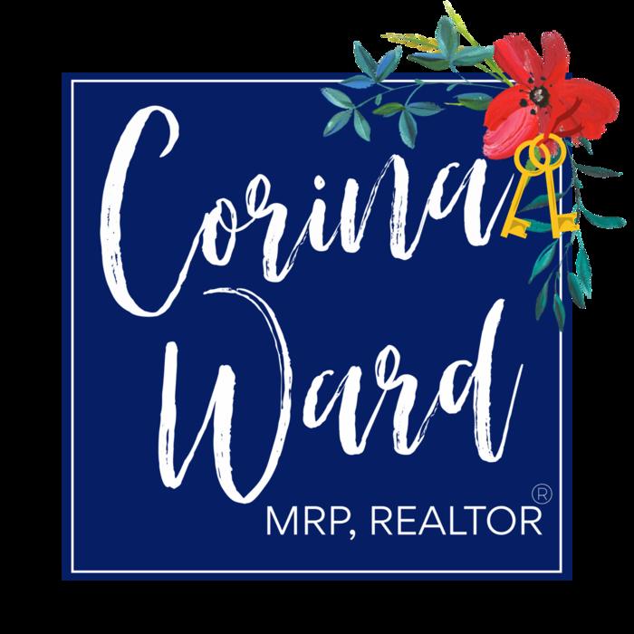 Corina Ward, Realtor
