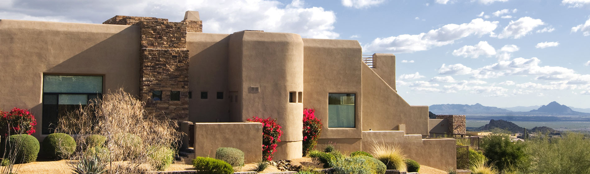 Things to Love About Arizona Home