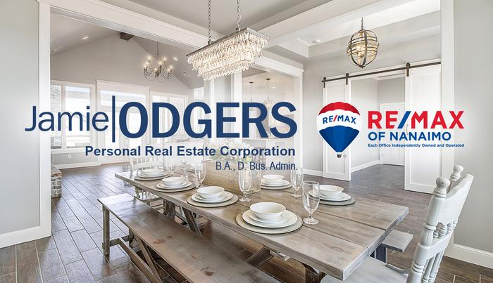 Jamie Odgers Nanaimo Real Estate Professional