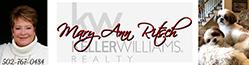 Mary Ann Ritsch Real Estate Team