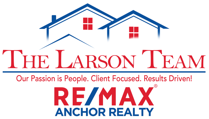 RE/MAX Anchor Realty: The Larson Team