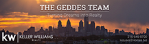 The Geddes Team