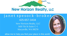 New Horizon Realty, LLC