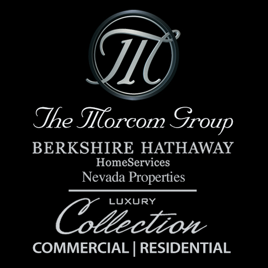 The Morcom Group/BerkshireHathaway Nevada Properties Luxury Collection