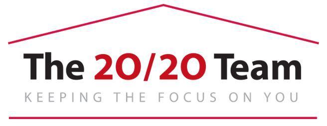 The 20/20 Team