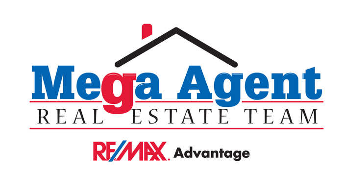 Mega Agent Real Estate Team at RE/MAX Advantage